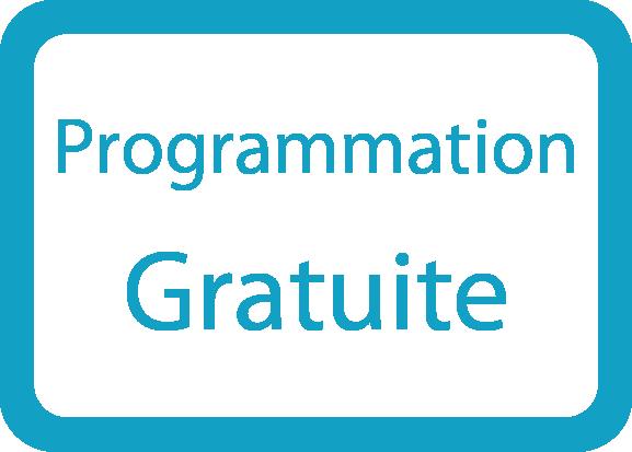 Programmation Gratuite