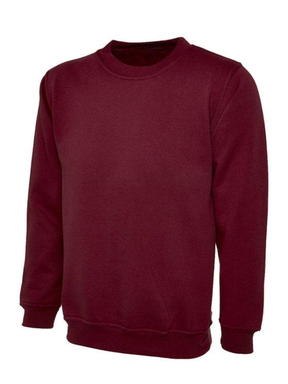 olympqie sweat-shirt