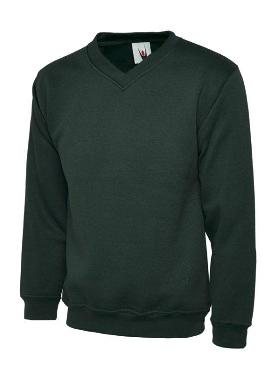 lb204 weat-shirt col v
