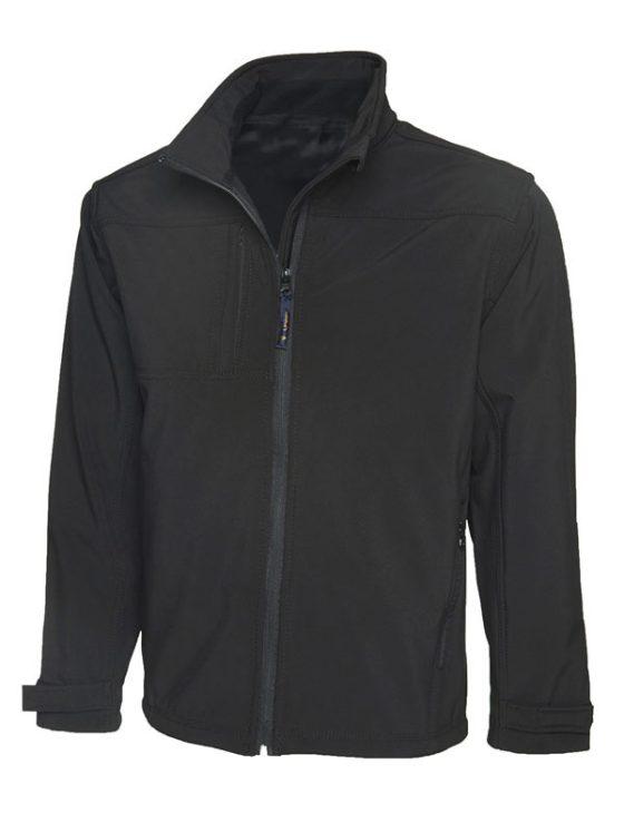 lb611 veste softshell premium