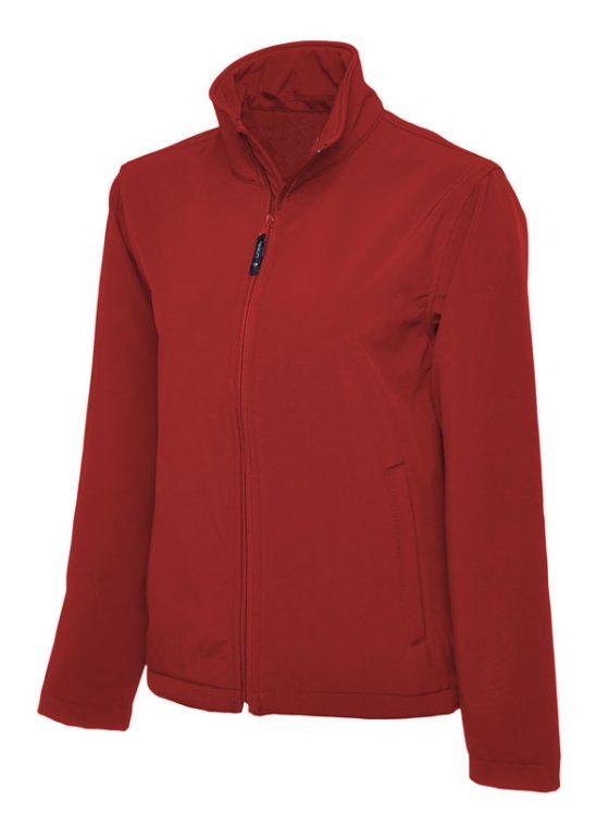 lb612 veste softshell classique