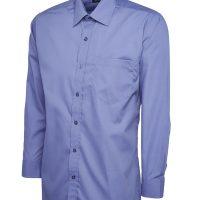 lb709 chemise manches logues