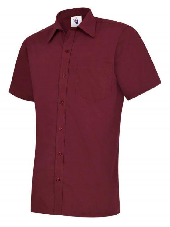 lb710 chemise manches courtes