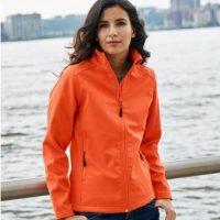 gh115 soft shell veste femme
