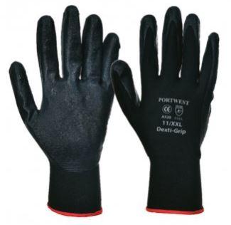 pw075 gants