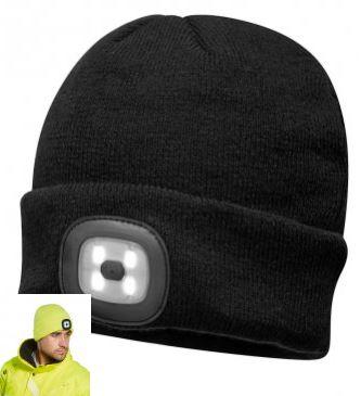 pw667 bonnet head light