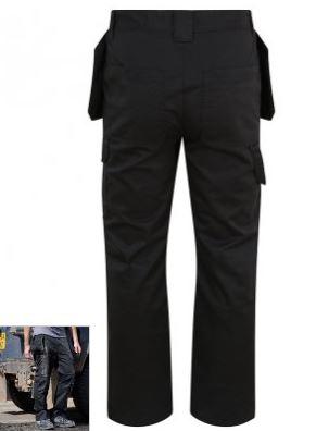 rx603 pantaln noir