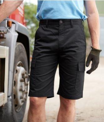 rx605 shorts cargo