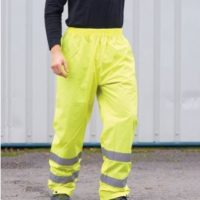 pw012 pantalon impermeable