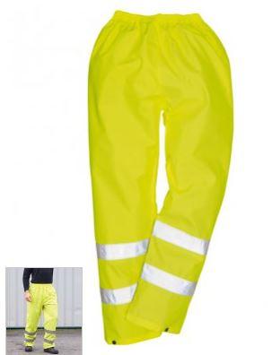 pw012 pantalon haute visibilité