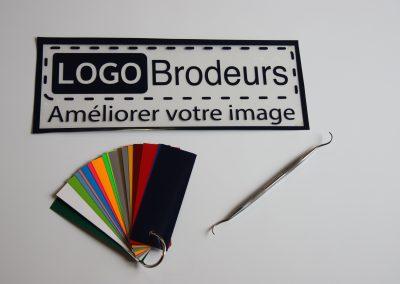 Logobrodeurs Imprimants