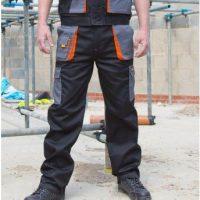 RS318 Result Pantalons Work-guard