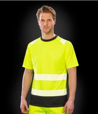 RS502 T-Shirt Haute Vsibilité