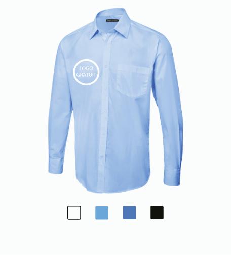 pack économic bureau chemise